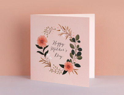Mothers Day Cards from Rosemood