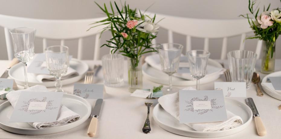 Rosemood Blog Christening Decoration Ideas