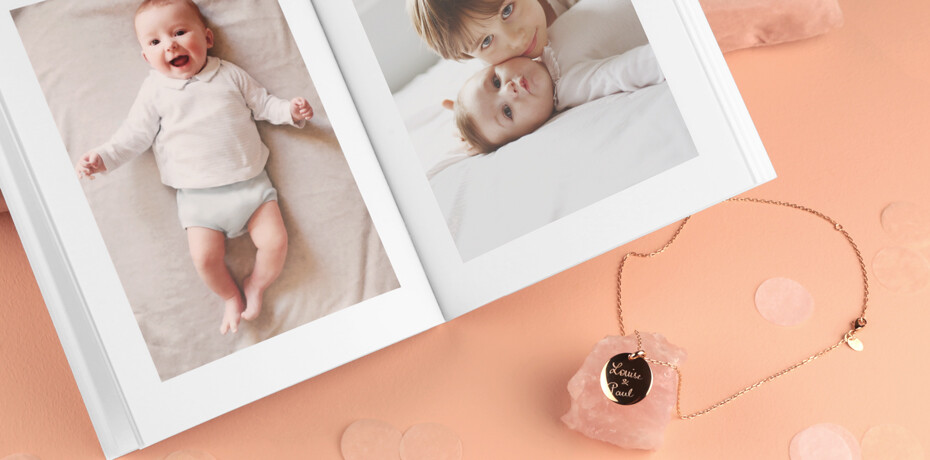 New Mum Gift Ideas from Rosemood