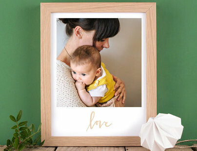 Personalised Photo Gifts for Mum